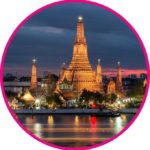 Bangkok Guide Tours