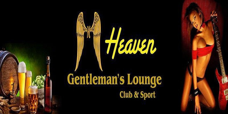 Heaven Pattaya Gentlemen Club