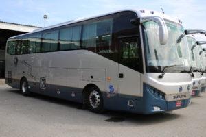 Bell Service Bus Pattaya Hua Hin