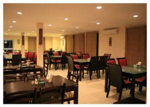 Veda Indian Restaurants Pattaya