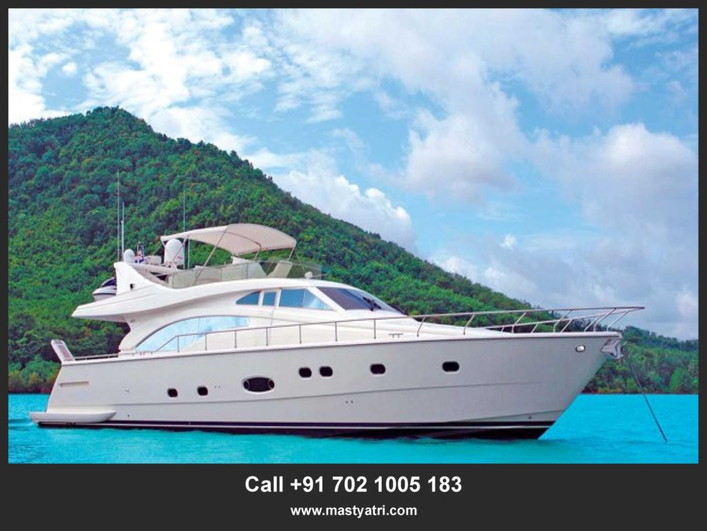 Yacht corporate events