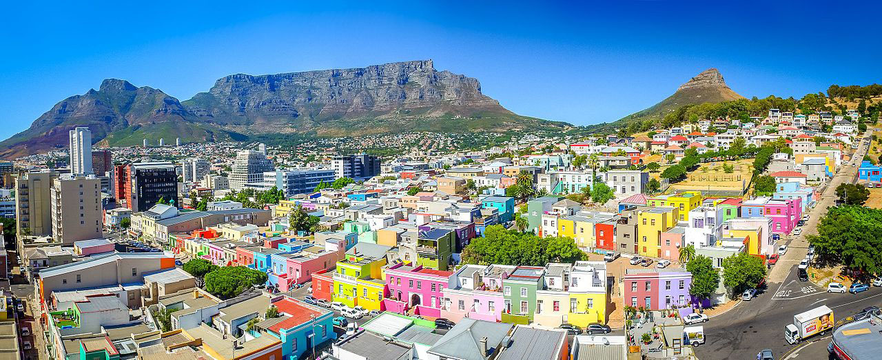 South Africa Package Tour