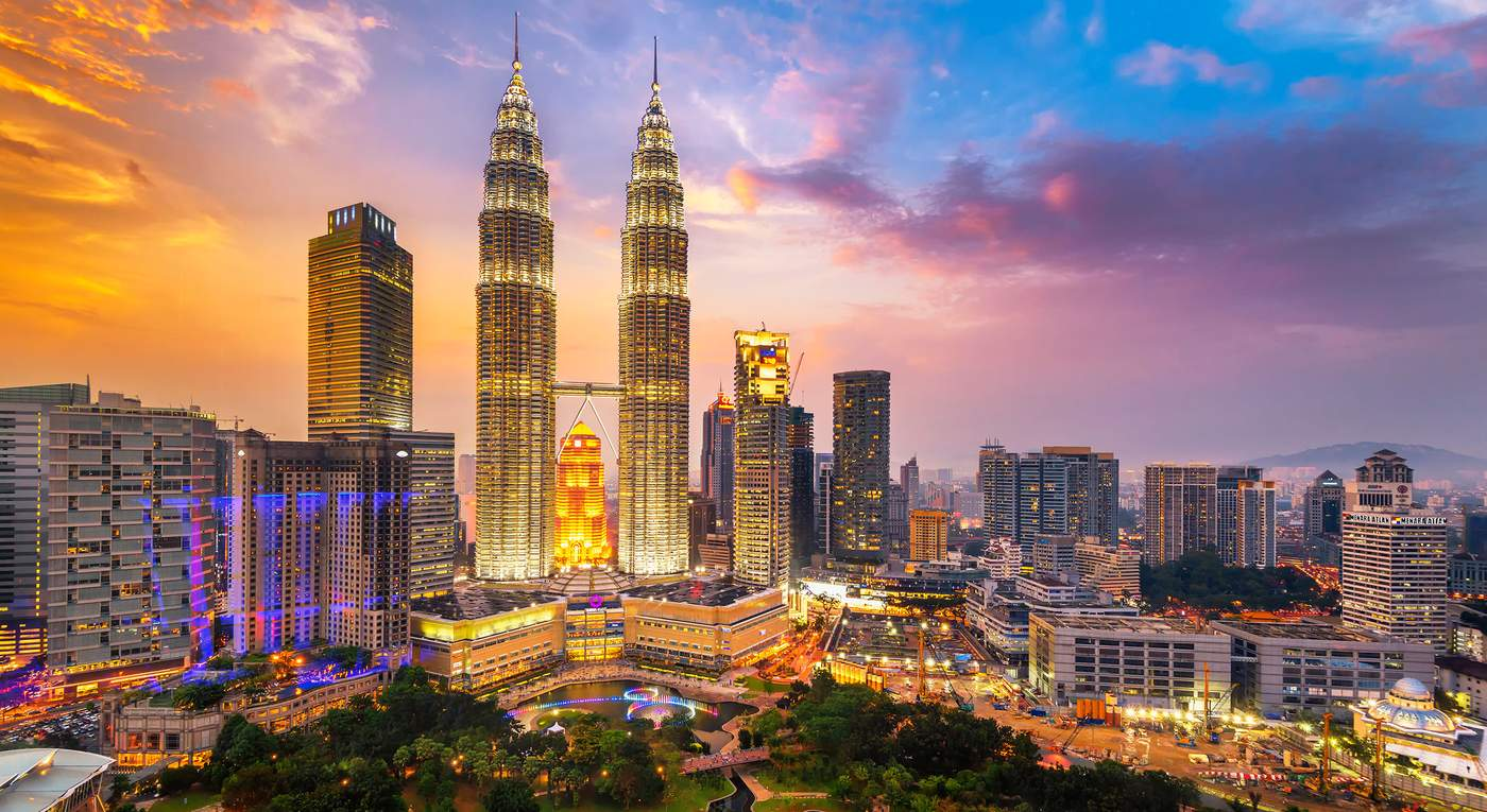 Malaysia Singapore Package